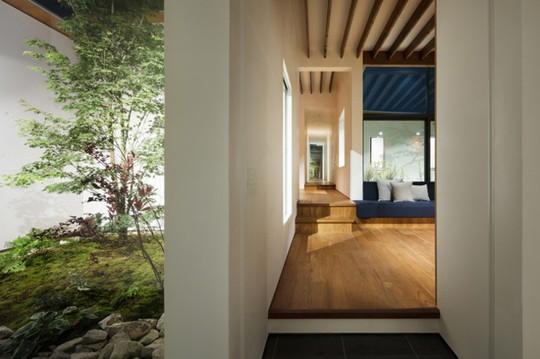 Ngôi nhà Nhật được trao giải thiết kế đẹp nhất 2018 - Ảnh 2.