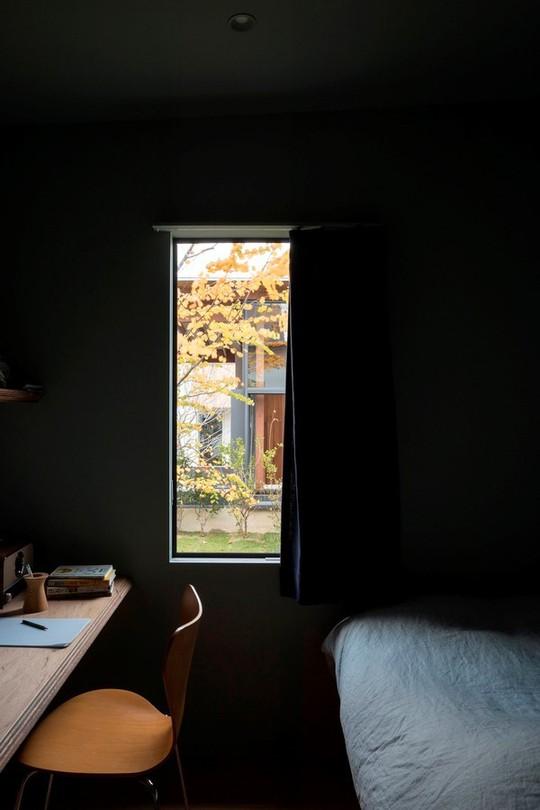 Ngôi nhà Nhật được trao giải thiết kế đẹp nhất 2018 - Ảnh 11.