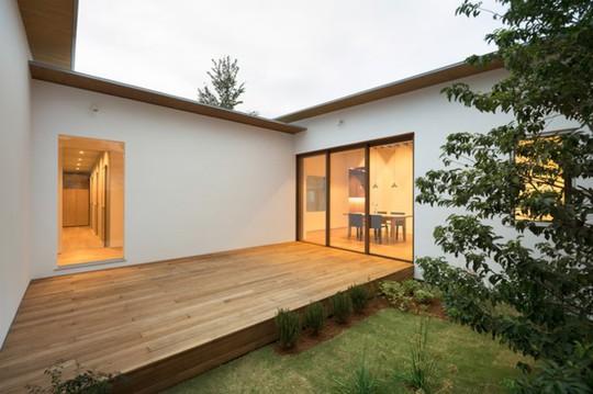 Ngôi nhà Nhật được trao giải thiết kế đẹp nhất 2018 - Ảnh 4.