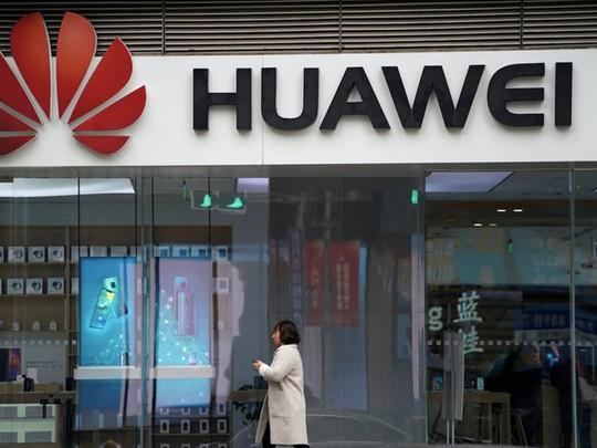 Cuộc sống vương giả nhưng kín tiếng của ông chủ Huawei - Ảnh 4.