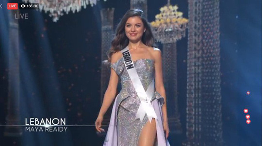 Bán kết Miss Universe 2018: HHen Niê khoe vóc dáng nóng bỏng - Ảnh 10.