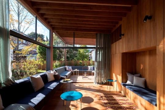 Ngôi nhà Nhật được trao giải thiết kế đẹp nhất 2018 - Ảnh 7.