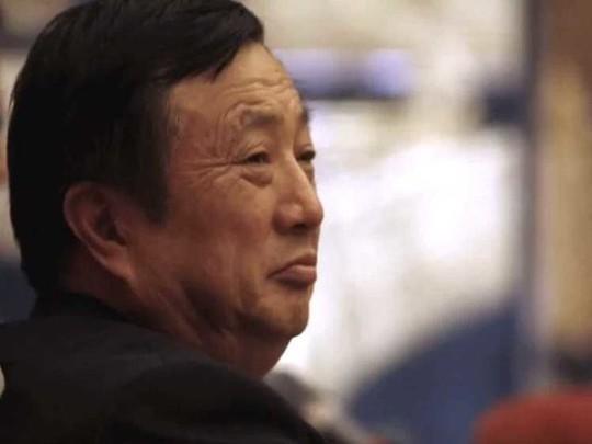 Cuộc sống vương giả nhưng kín tiếng của ông chủ Huawei - Ảnh 7.