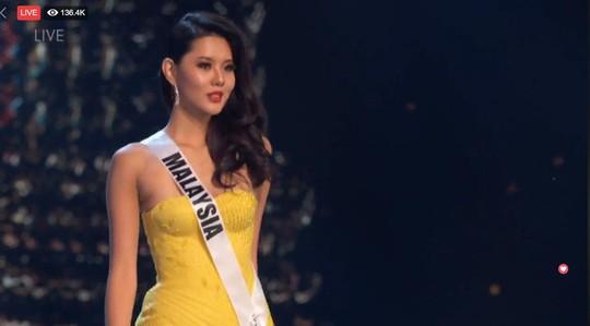 Bán kết Miss Universe 2018: HHen Niê khoe vóc dáng nóng bỏng - Ảnh 11.