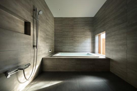 Ngôi nhà Nhật được trao giải thiết kế đẹp nhất 2018 - Ảnh 8.