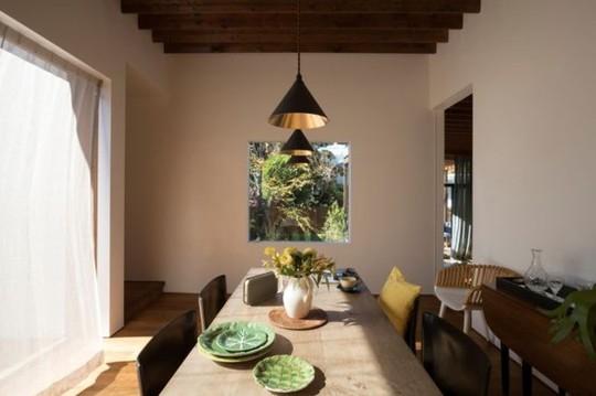 Ngôi nhà Nhật được trao giải thiết kế đẹp nhất 2018 - Ảnh 9.