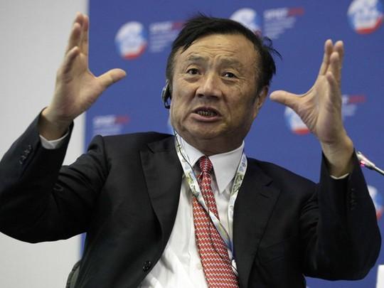 Cuộc sống vương giả nhưng kín tiếng của ông chủ Huawei - Ảnh 9.
