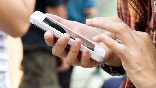 California định đánh thuế tin nhắn - Ảnh 1.