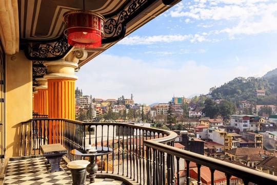 Sun Group ra mắt tuyệt phẩm nghỉ dưỡng Hotel de la Coupole, MGallery by Sofitel - Ảnh 4.