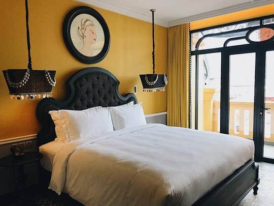 Sun Group ra mắt tuyệt phẩm nghỉ dưỡng Hotel de la Coupole, MGallery by Sofitel - Ảnh 3.