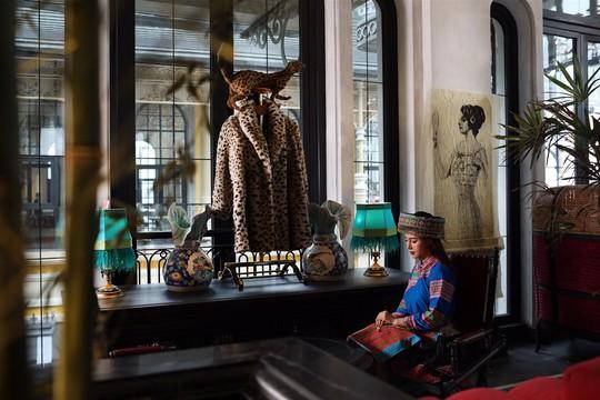 Sun Group ra mắt tuyệt phẩm nghỉ dưỡng Hotel de la Coupole, MGallery by Sofitel - Ảnh 2.