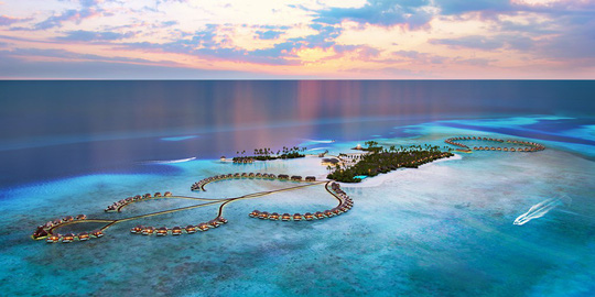 Người giàu thích đi du lịch cuối năm ở đâu? - Ảnh 1.