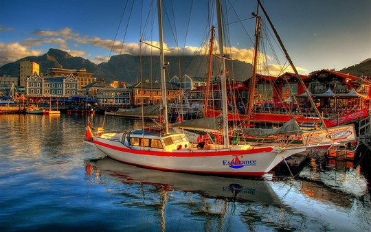 Người giàu thích đi du lịch cuối năm ở đâu? - Ảnh 7.