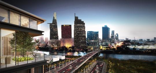 Ra mắt giai đoạn 1 dự án The Metropole Thủ Thiêm - Ảnh 2.