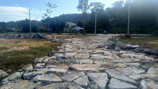 Phú Quốc quyết xóa sạch những khu phân lô bán nền sai quy định - Ảnh 2.