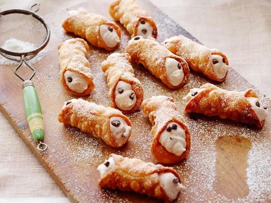 8 món bánh tráng miệng ngon nhất thế giới - Ảnh 2.