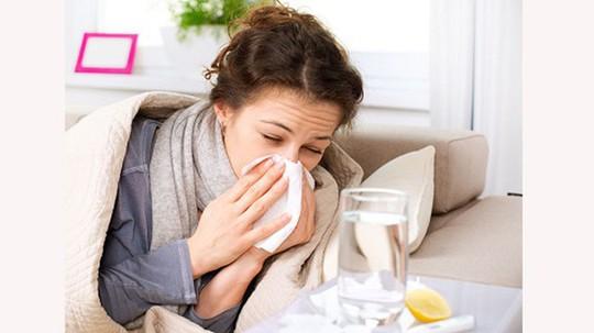 Mùa đông thường mắc phải bệnh gì?  - Ảnh 1.