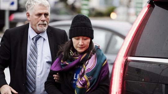 Trung Quốc bắt giam 13 công dân Canada sau vụ Huawei - Ảnh 2.