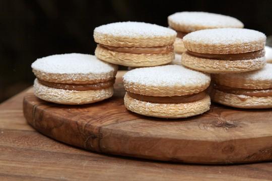 8 món bánh tráng miệng ngon nhất thế giới - Ảnh 4.