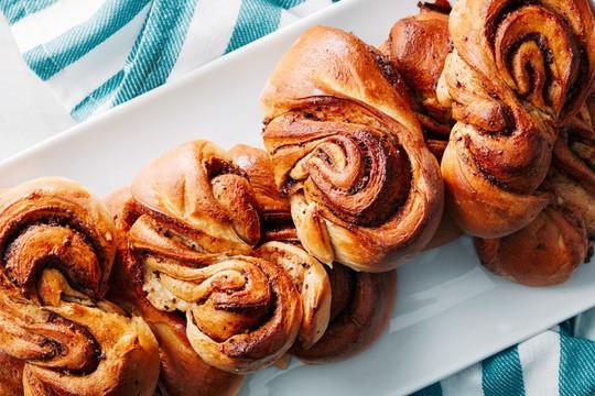 8 món bánh tráng miệng ngon nhất thế giới - Ảnh 6.