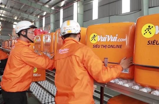 Thế giới Di động đóng cửa Vuivui.com để chuyển sang Bách hoá Xanh