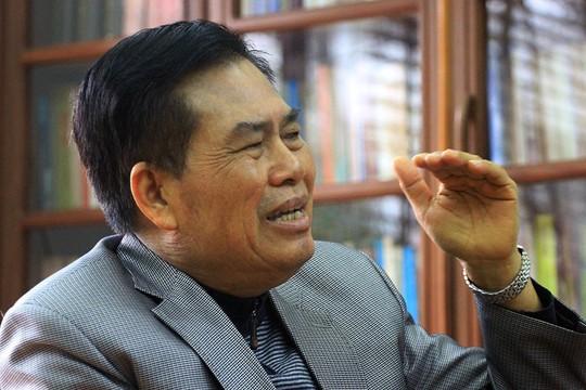 Lo ngại về siêu dự án tâm linh 15.000 tỉ tại Chùa Hương - Ảnh 3.