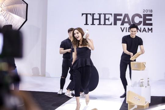 Những thí sinh gây ấn tượng nhất trong tập 11 The Face Việt Nam 2018 - Ảnh 1.