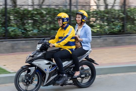 Ứng dụng gọi xe thuần Việt mới ra mắt nhận được phản hồi tích cực - Ảnh 1.