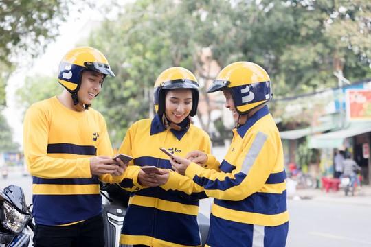 Ứng dụng gọi xe thuần Việt mới ra mắt nhận được phản hồi tích cực - Ảnh 2.