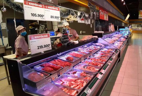 Nha Trang: Náo loạn giá thịt heo vì lò mổ đồng loạt nghỉ làm