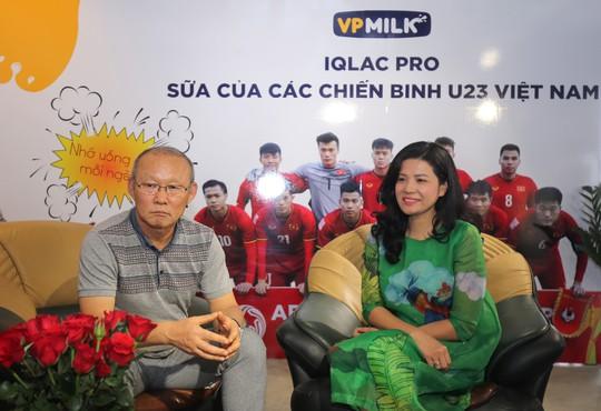 VPMilk ở đâu sau chiến công AFF Cup của tuyển Việt Nam? - Ảnh 2.