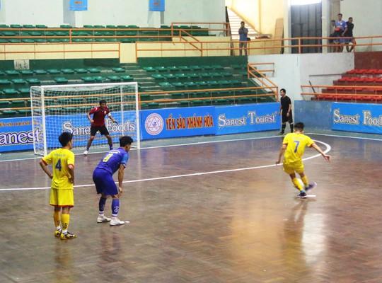 Gần 600 vận động viên đua tài tại hội thao Yến Sào Khánh Hòa - Ảnh 4.