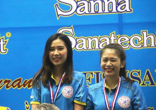 Gần 600 vận động viên đua tài tại hội thao Yến Sào Khánh Hòa - Ảnh 11.