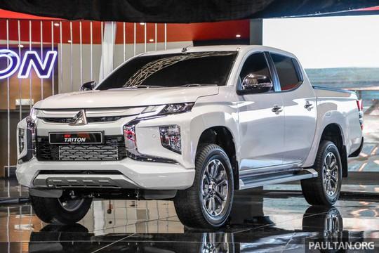 5 mẫu ôtô phổ thông được người Việt chờ đợi nhất trong năm 2019 - Ảnh 1.
