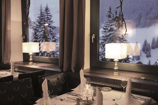 Ngắm những ngôi nhà đẹp như cổ tích trong mùa Giáng sinh - Ảnh 15.