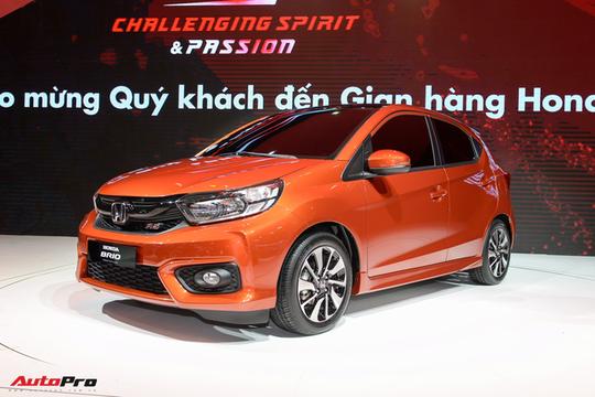 5 mẫu ôtô phổ thông được người Việt chờ đợi nhất trong năm 2019 - Ảnh 3.