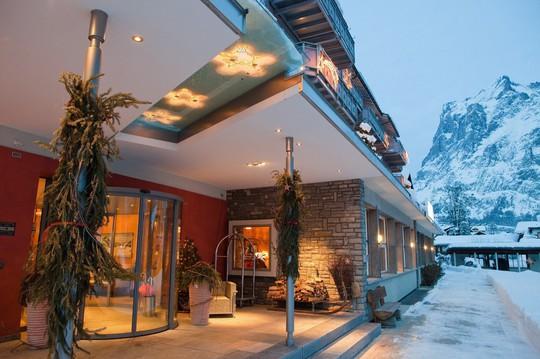 Ngắm những ngôi nhà đẹp như cổ tích trong mùa Giáng sinh - Ảnh 24.