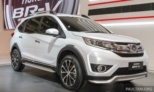5 mẫu ôtô phổ thông được người Việt chờ đợi nhất trong năm 2019 - Ảnh 4.