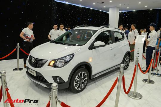 5 mẫu ôtô phổ thông được người Việt chờ đợi nhất trong năm 2019 - Ảnh 5.