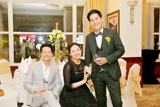 Clip: Diễn viên Ngân Khánh khác trước sau bao năm mất tích - Ảnh 5.