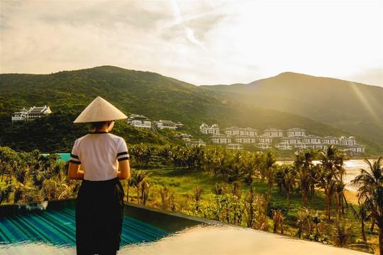 Tuyệt tác nghỉ dưỡng trên bán đảo Sơn Trà đạt giải thưởng Khu nghỉ dưỡng thân thiện với môi trường nhất thế giới - Ảnh 4.