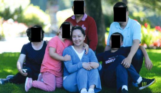 Những ân nhân của nữ giám đốc tài chính Huawei tại Canada - Ảnh 1.