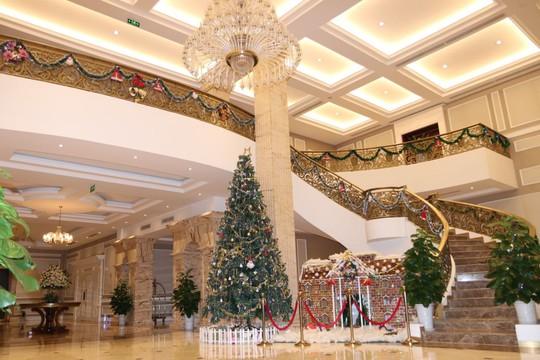 Đón năm mới hoành tráng và độc đáo tại resort 5 sao của Tập đoàn FLC - Ảnh 4.