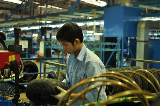 Đồng bộ giải pháp hỗ trợ doanh nghiệp công nghiệp