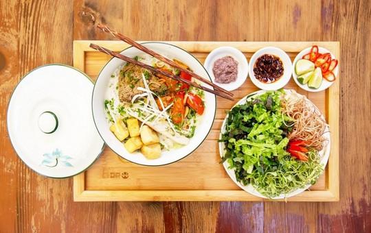 Những món ăn Việt xuất hiện trên báo ngoại năm 2018 - Ảnh 2.
