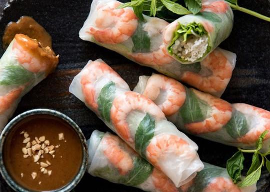 Những món ăn Việt xuất hiện trên báo ngoại năm 2018 - Ảnh 5.