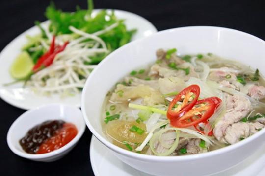 Những món ăn Việt xuất hiện trên báo ngoại năm 2018 - Ảnh 6.