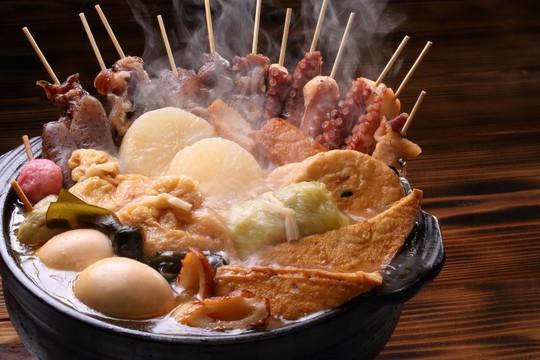 10 đặc sản ẩm thực cho ngày lạnh trên thế giới - Ảnh 3.