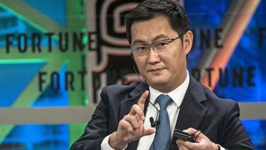 Tỷ phú nào được Trung Quốc ghi công tiên phong cải cách? - Ảnh 4.