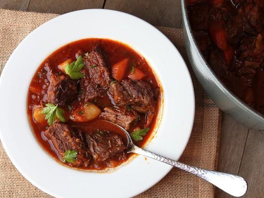 10 đặc sản ẩm thực cho ngày lạnh trên thế giới - Ảnh 6.